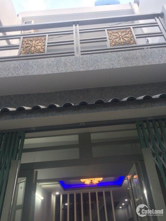 Chính chủ bán gấp nhà đang cho thuê 5tr/th Nguyễn Thị Sóc, 1.2 tỷ/60m2, SHR 0352