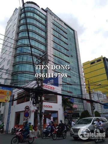 Siêu phẩm MT rộng 9.25m Hai Bà Trưng phường Đakao quận 1, S 141m2 cho thuê 9500
