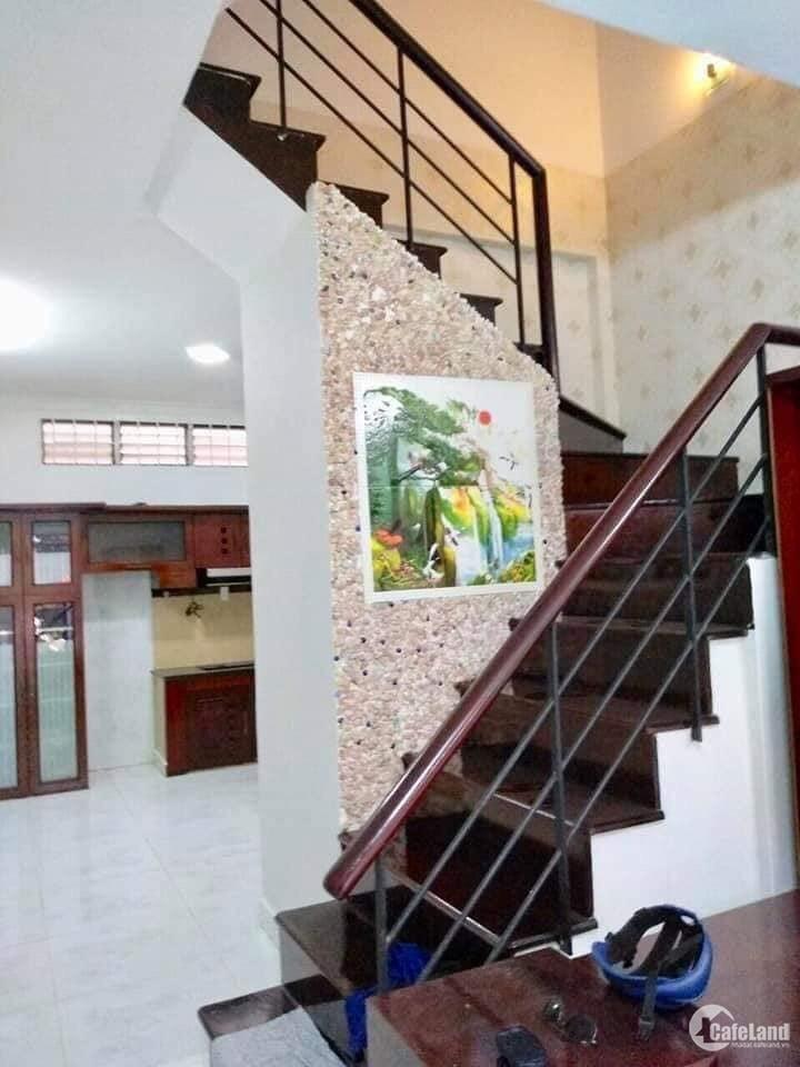 Bán nhà đang cho thuê ở Phan Văn Hớn, 1,475 t, SHR, LH:0348385170