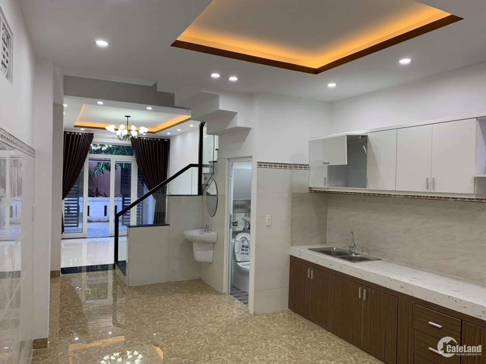 Bán Nhà 3 tầng kiệt 83 Huỳnh Ngọc Huệ,Thanh Khê Đông,Thanh Khê