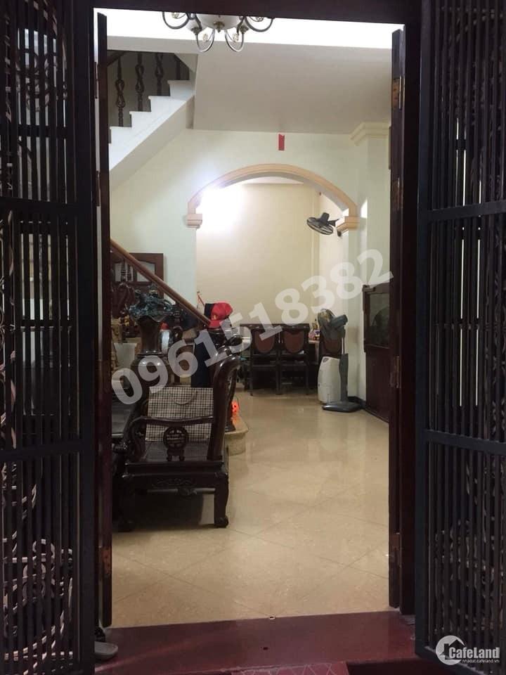 Bán nhà ngõ 77 Bùi Xương Trạch 48m2 x 4T. Nhà tự xây, kiên cố, bán gấp, giá rẻ!