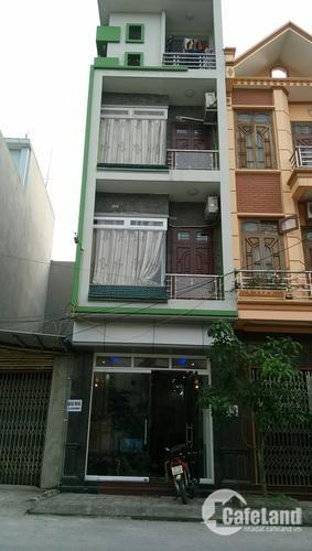 Chính chủ bán nhà mặt phố chính kinh 60m2, giá chỉ 7.2 tỷ đồng, kinh doanh đỉnh.