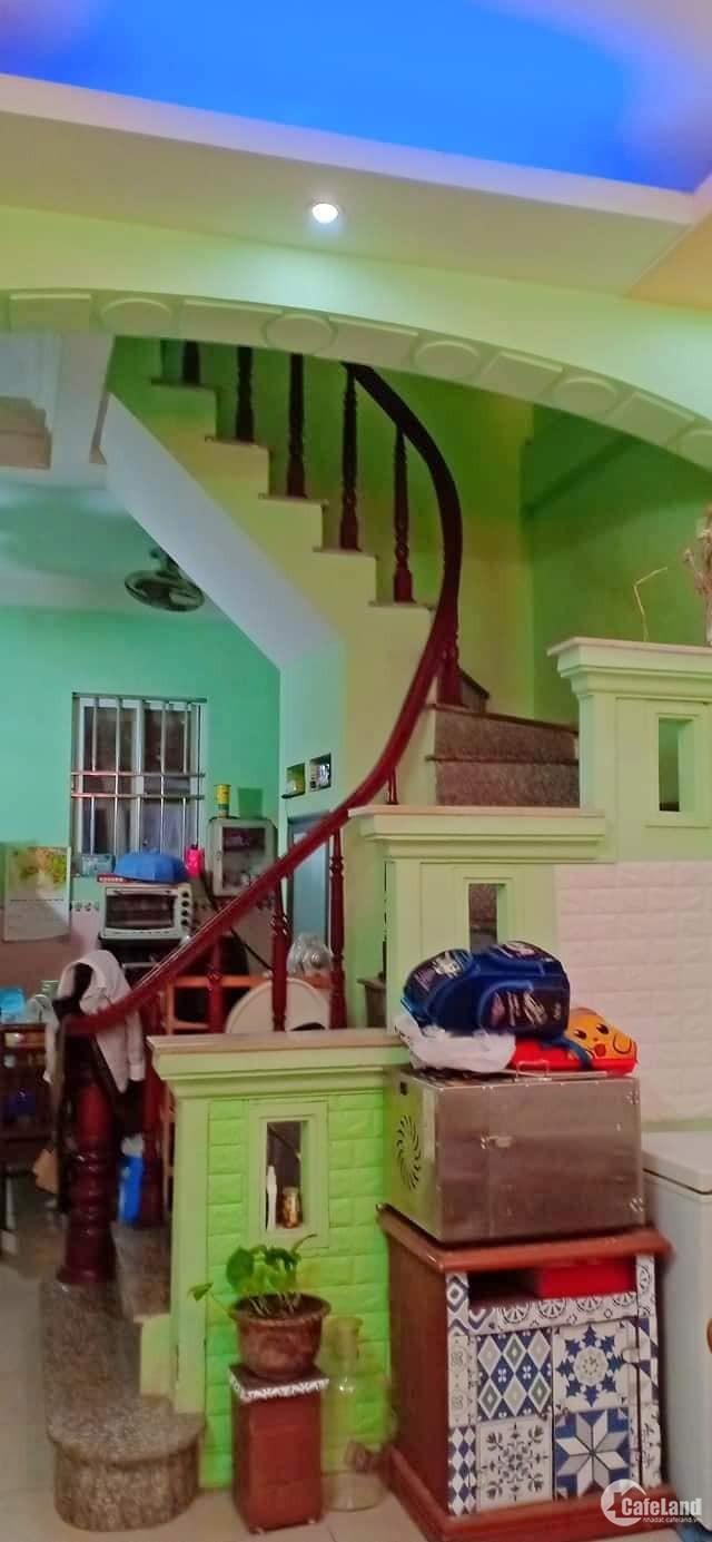 Bán nhà ngõ 29 Khương Hạ, 2 mặt ngõ, gần ô tô, 40m2, 4 tầng, 3 tỷ.