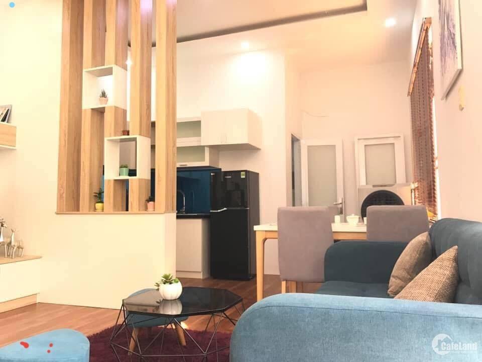 Cần tiền trả ngân hàng bán gấp căn nhà Thủ Dầu Một, Bình Dương giá 750tr full