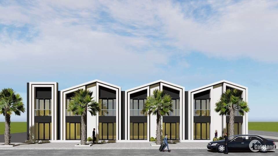 Chính chủ cần bán căn nhà tại Thủ Dầu Một, Bình Dương giá 720tr