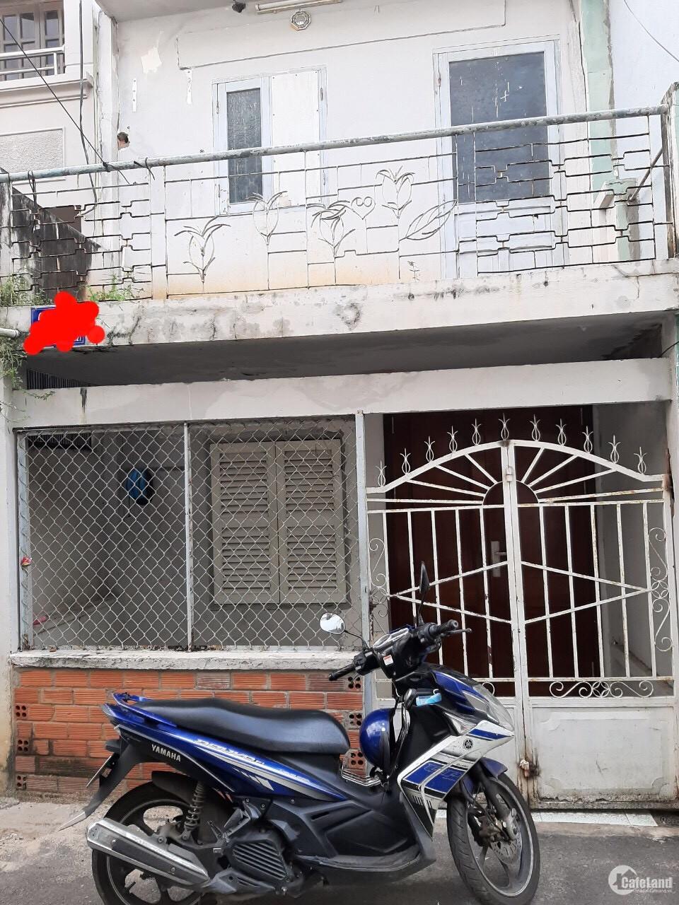 Cần bán nhà nát thành phố Vũng Tàu