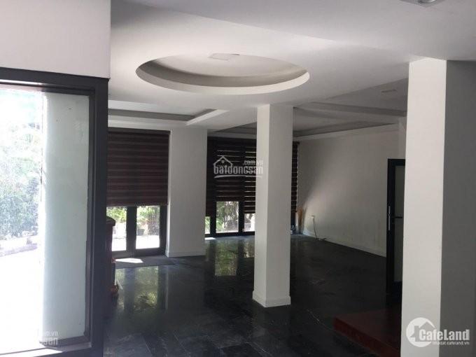 Cho Thuê Nhà Lô Góc Mễ Trì Thượng - Đại Lô Thăng Long 120m2 x 4,5T