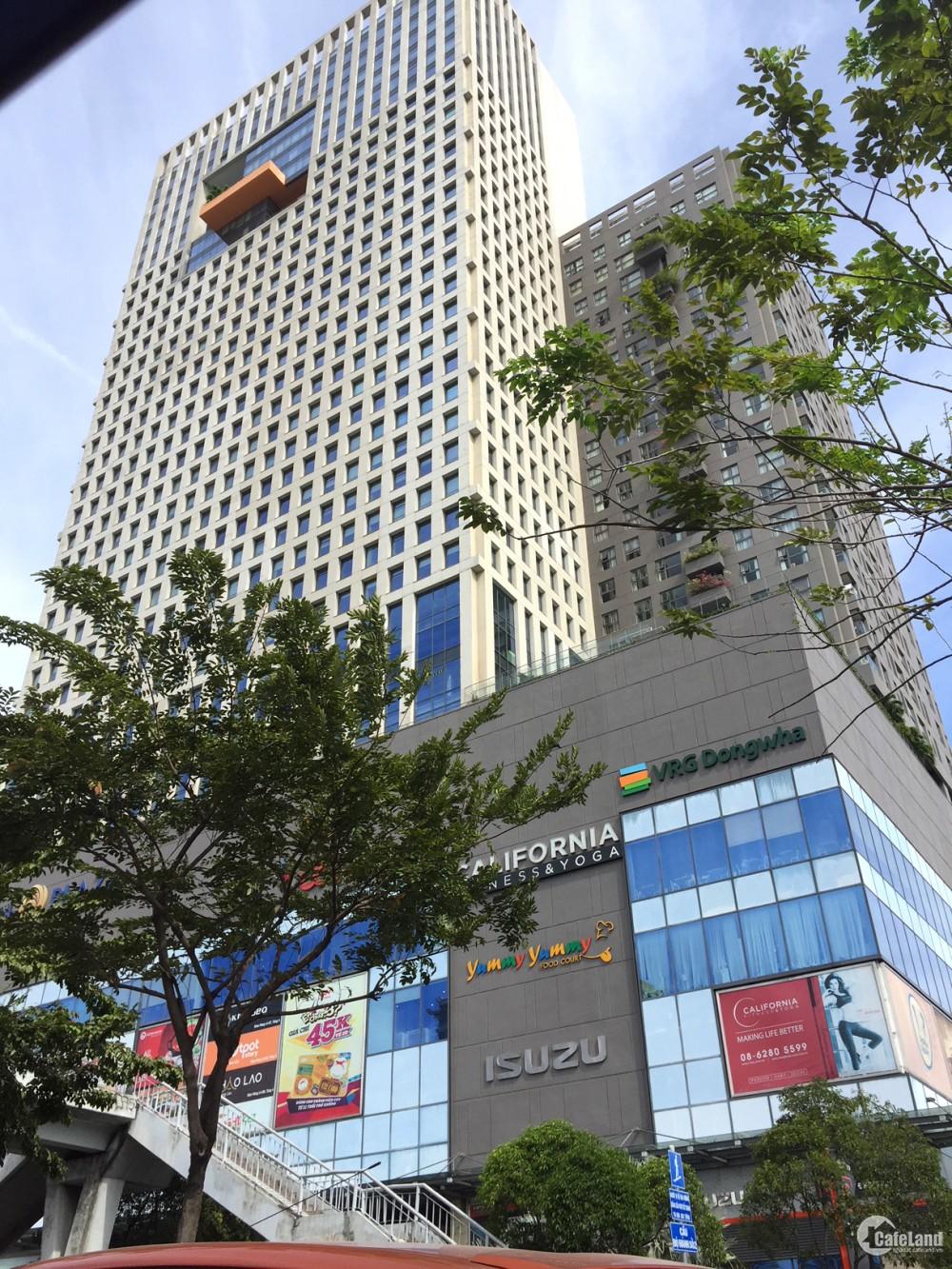 Cho thuê GẤP Căn Hộ Pearl Plaza 2pn_101m2, đủ nội thất chỉ 21 triệu