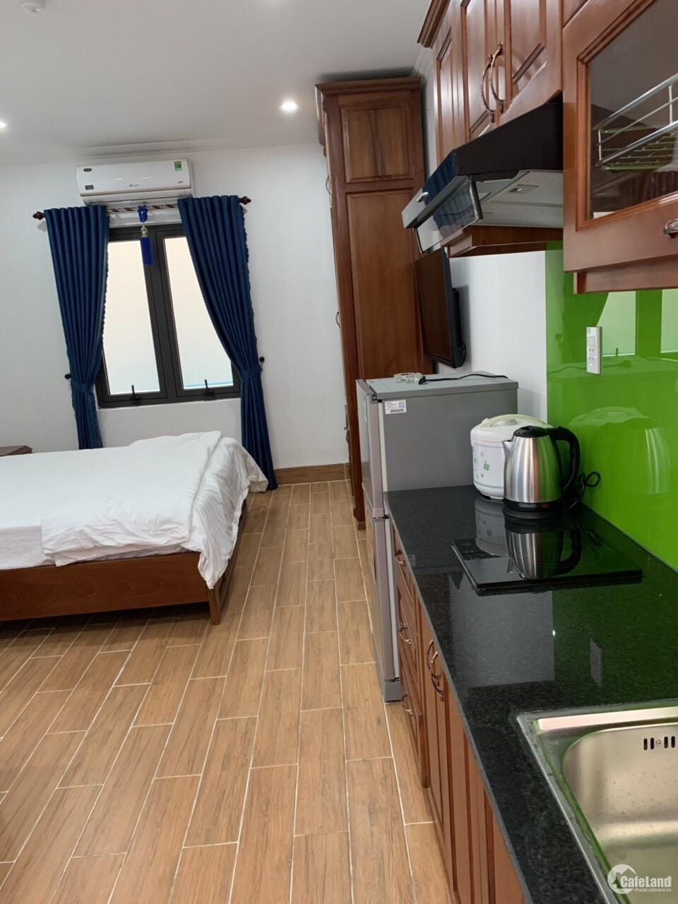 Cho thuê căn hộ mini,full nội thất TP đà nẵng, 5Triệu/1 tháng,giá cạnh tranh