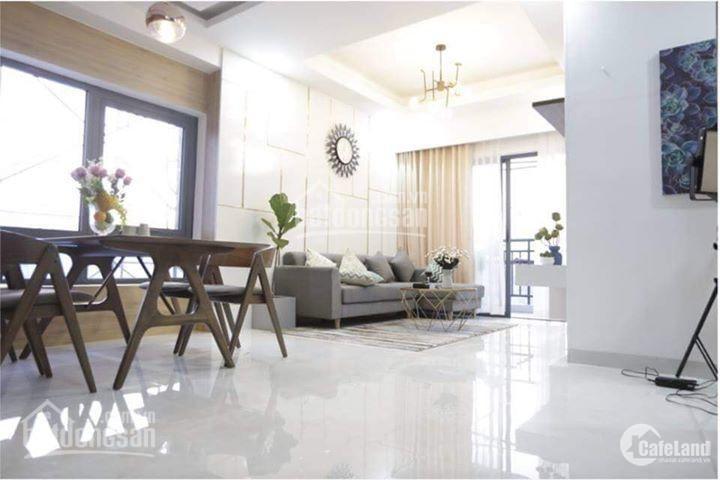 Bán quyền sở hữu căn hộ Thanh Tịnh