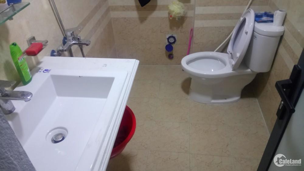 Cần cho thuê căn hộ Ngọc lâm dt 90m2, 2 ngủ. giá 7 tr