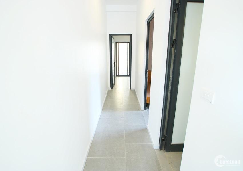 Cần cho thuê căn hộ dịch vụ Ngọc thụy 70m2,2 ngủ , full đồ giá 550usd