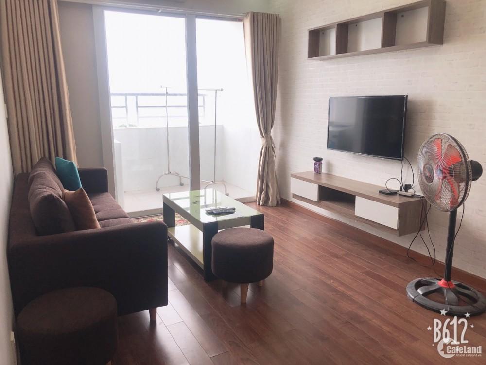 Cho thuê căn hộ view đẹp chung cư Mường Thanh Nha Trang