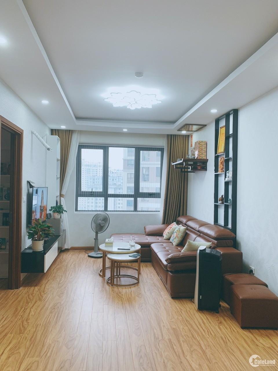 Cho thuê căn hộ tại NHÀ Ở XÃ HỘI BỘ CÔNG AN 43 PHẠM VĂN ĐỒNG Thái Hà Constrexim