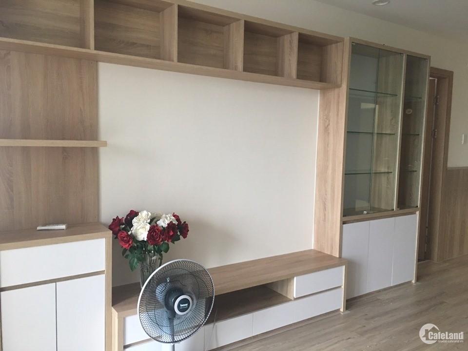 Gia đình cần cho thuê căn hộ Sun Square 21 Lê Đức Thọ 2-3 PN giá rẻ, full đồ