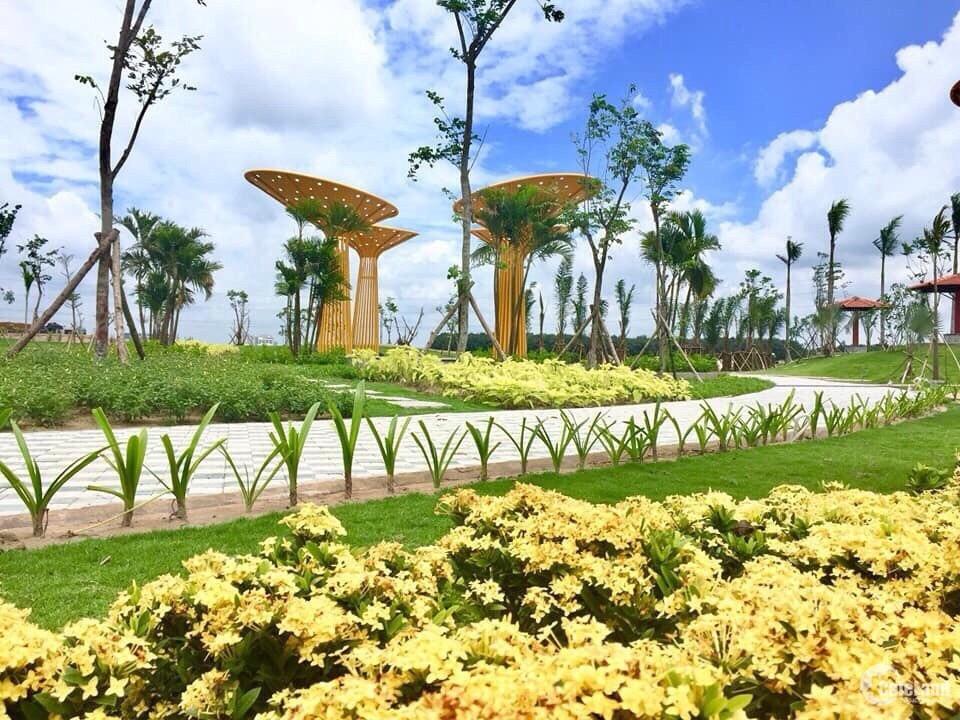 [Cực sốc] Dự án đất nền giá rẻ KDC Đức Phát 3, gần QL13, thị trấn Lai Uyên, tỉnh