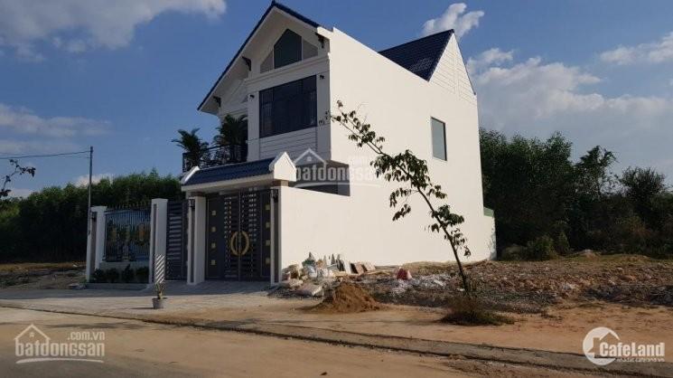 thanh lý 3 lô đất biệt thự, sát phường Tân Phong, chính chủ, LH:0934609090