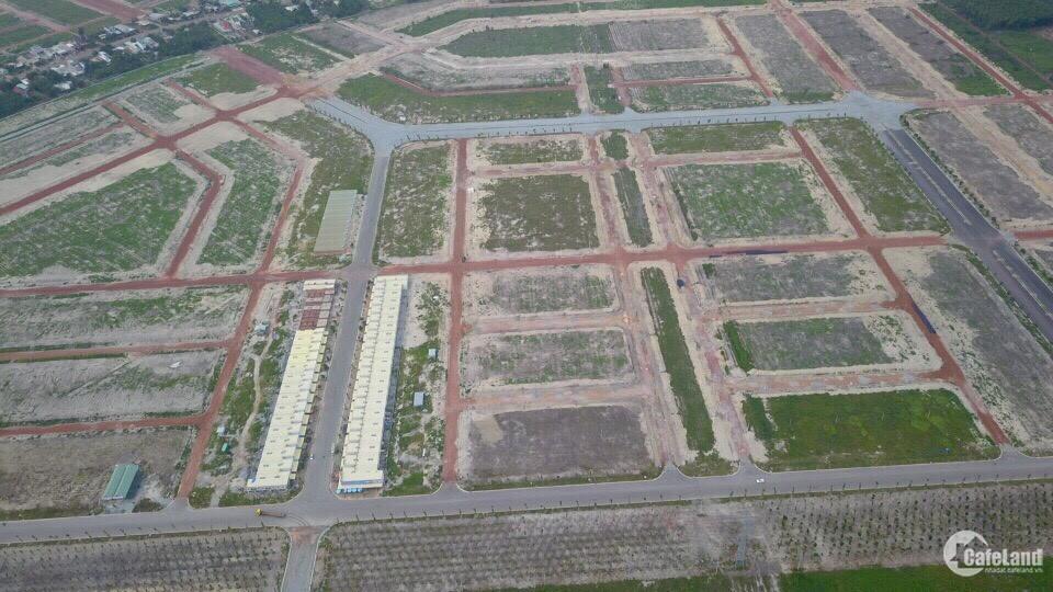Bán đất giá rẻ Becamex Chơn Thành Bình Phước