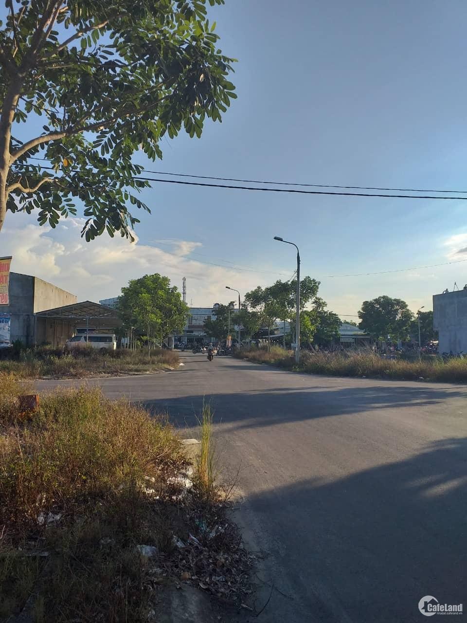 Đất mặt tiền đường 27m - Đã có sổ -  Điện Nam Trung -0763904448 Ngọc Viển