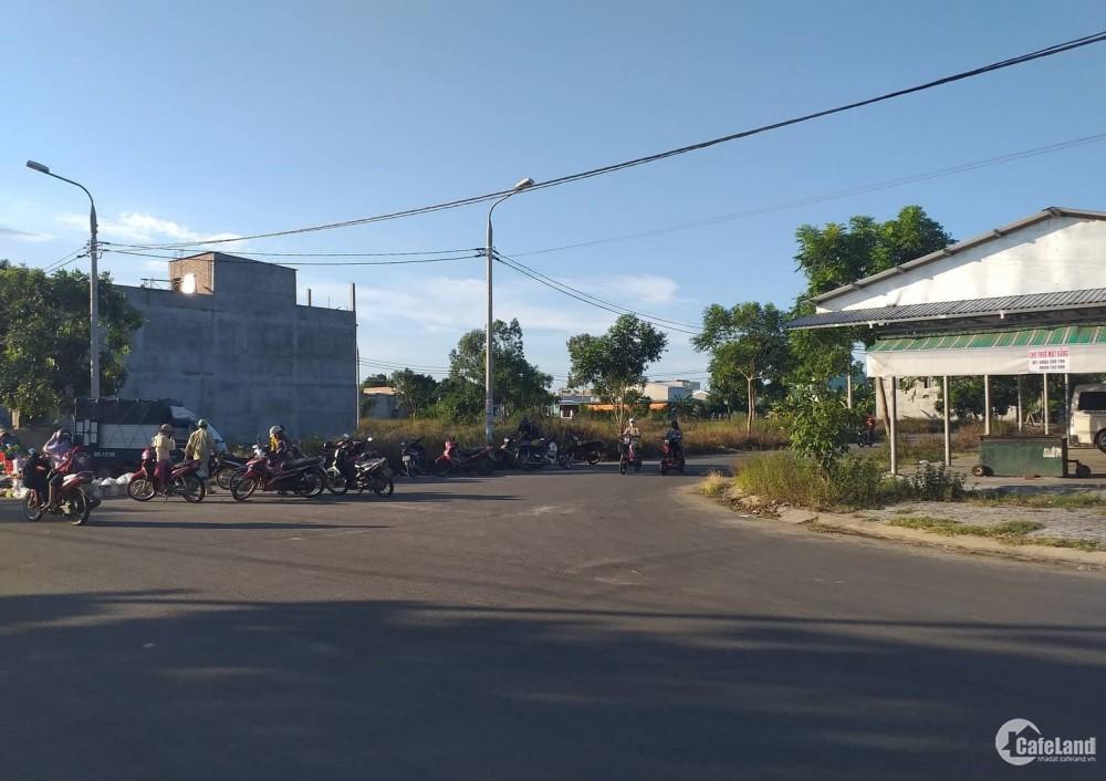 Đất có sổ - Đường 27m - Khu phố chợ Điện Nam Trung - 0961967448 Ngọc Viển