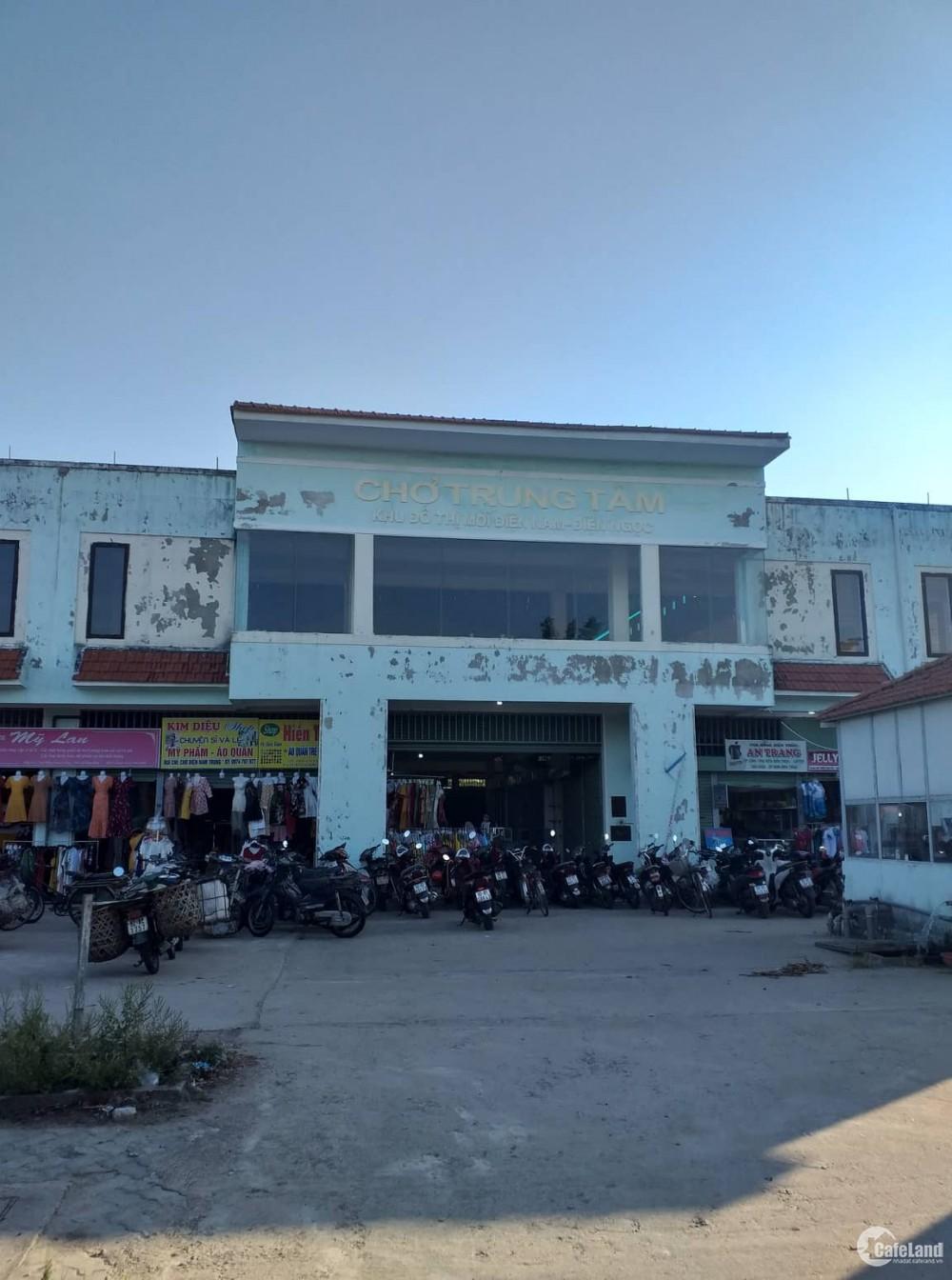 4 Lô Lền Kề - Đã Có Sổ - Điện Nam Trung - 0961967448 Ngọc Viển