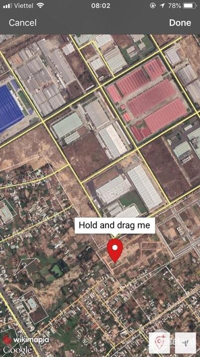 Dự án The Dien Nam Village| KCN Điện Nam - Điện Ngọc| 1 tỷ/nền LH: 0368241097