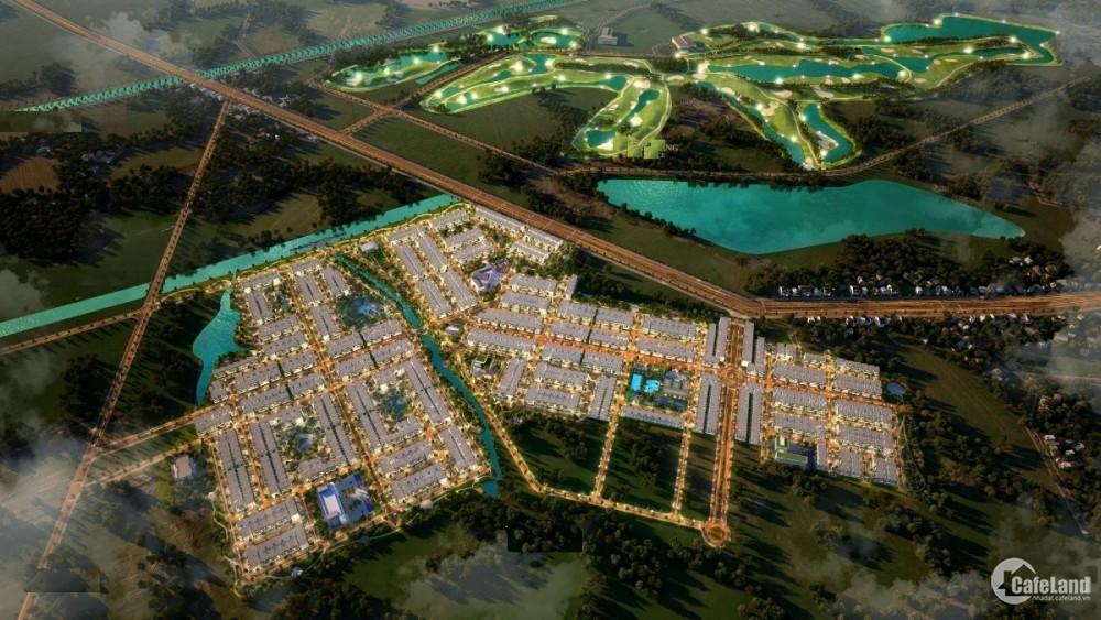 Mở bán đợt 1 dự án liền kề Vinhome, 765 triệu 85m2, SHR, LH: 0931.712.815