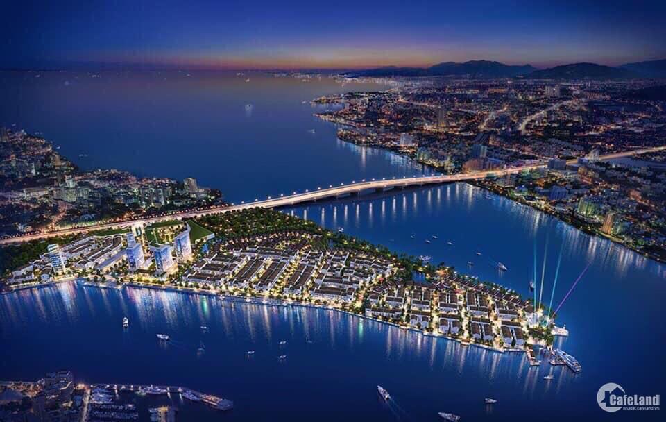 Chuyển Hướng Đầu Tư Sang Vũng Tàu với Siêu Dự Án Marine City