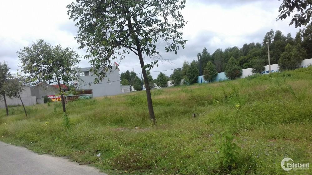 Chính Chủ Cần Bán Lô đất 150m2 giá 850 TriệuTrong Khu Đô Thị Mỹ Phước 3