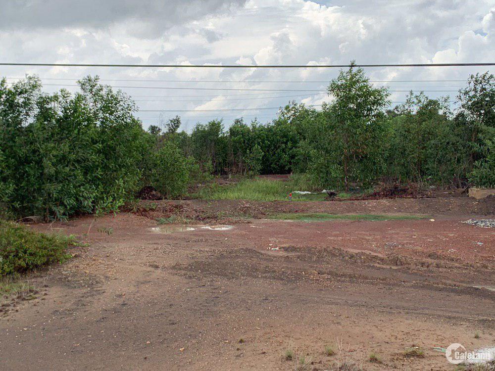 Cần bán mảnh đất mặt tiền đường Xuyên Á- Tây Ninh gần cửa khẩu Mộc Bài