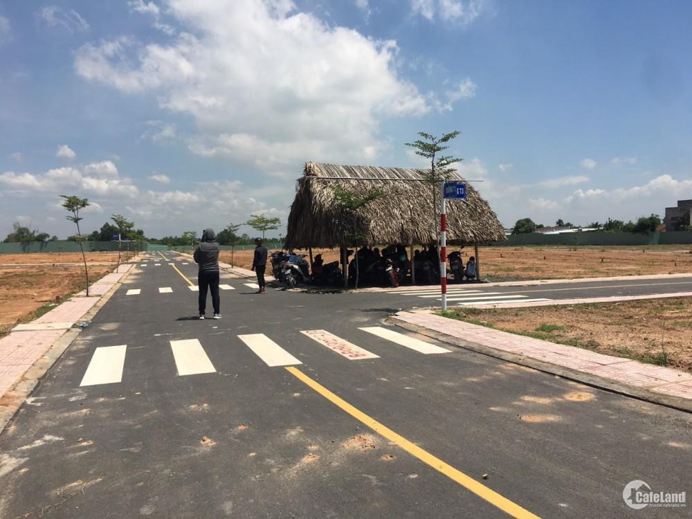 Đất nền Biên Hòa, đã có sổ đỏ thổ cư 100%,  9tr/m2.