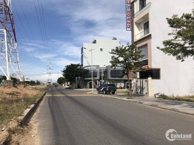 Cần Bán nhanh lô mt đường 29/3 sạch đẹp,khu Hòa Xuân
