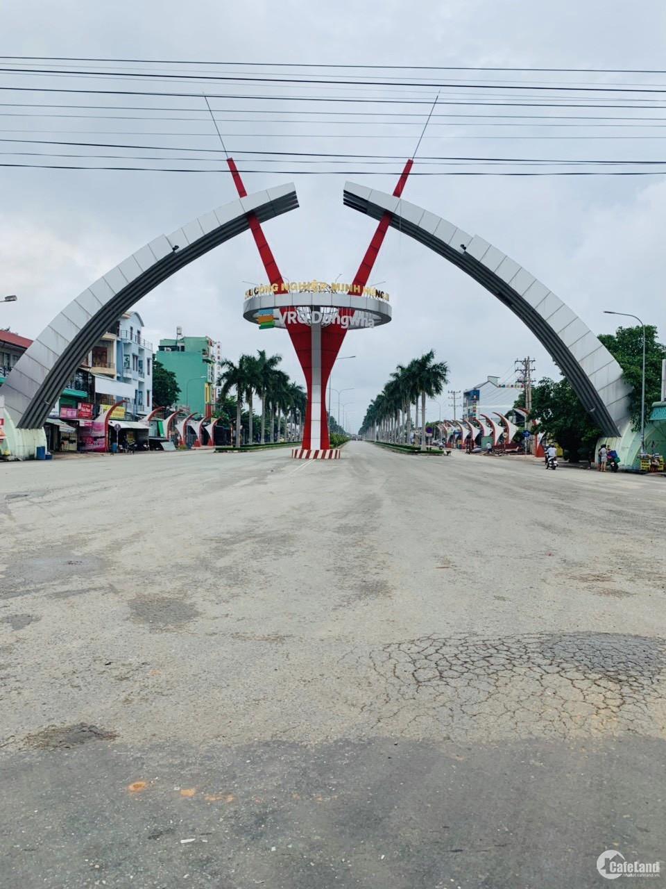 Đất Nền Ngay KCN Minh Hưng-Hàn Quốc chỉ với 239 triệu.