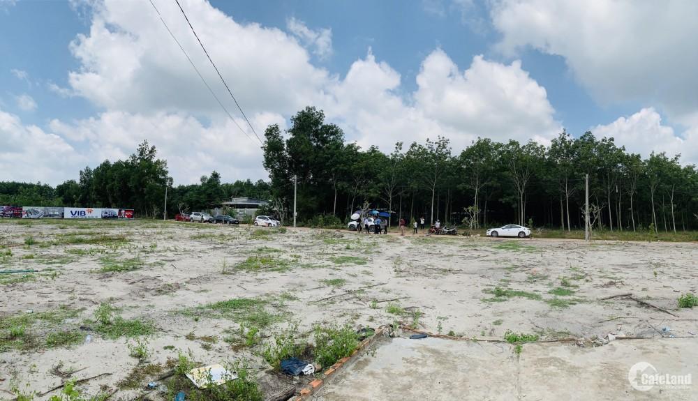 gateway Ngay trung tâm Minh Hưng – Chơn Thành, liền kề KCN Minh hưng hàn quốc
