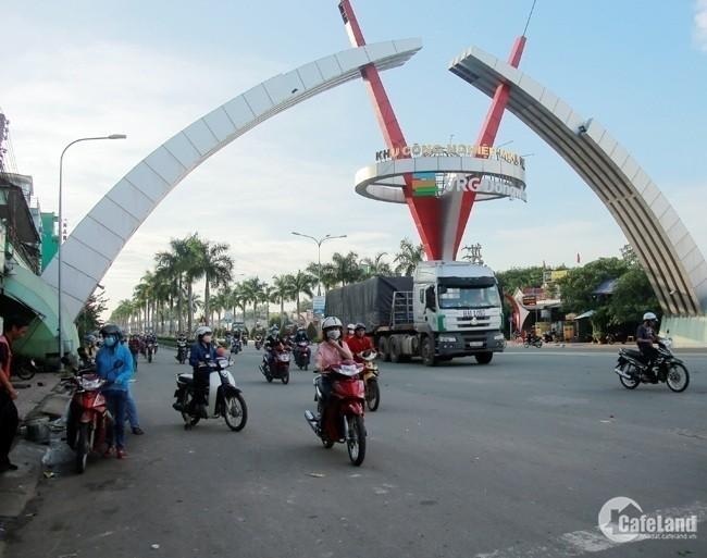 Đất thổ cư huyện Chơn Thành,Bình Phước,SHR, giá rẻ