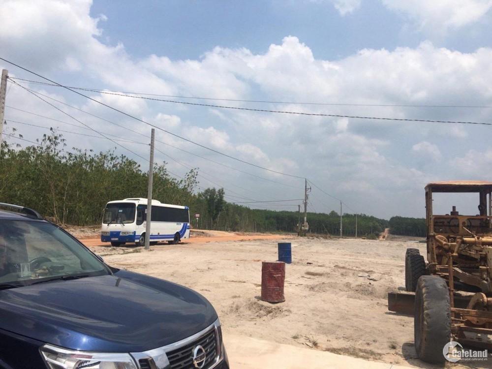 Đất nền Minh Thành, giáp ranh KCN Becamex Chơn thành