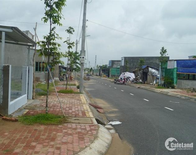 Chính chủ, gấp, bán 2 nền xây trọ khu Tân Đô, đường Số 9, giá 1,05 tỷ, DT 80m2