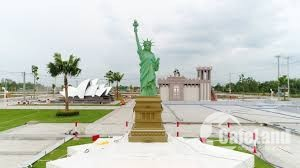 Cần bán gấp đi nước ngoài lô J1- 89, M1- 20, Cát Tường Phú Sinh.