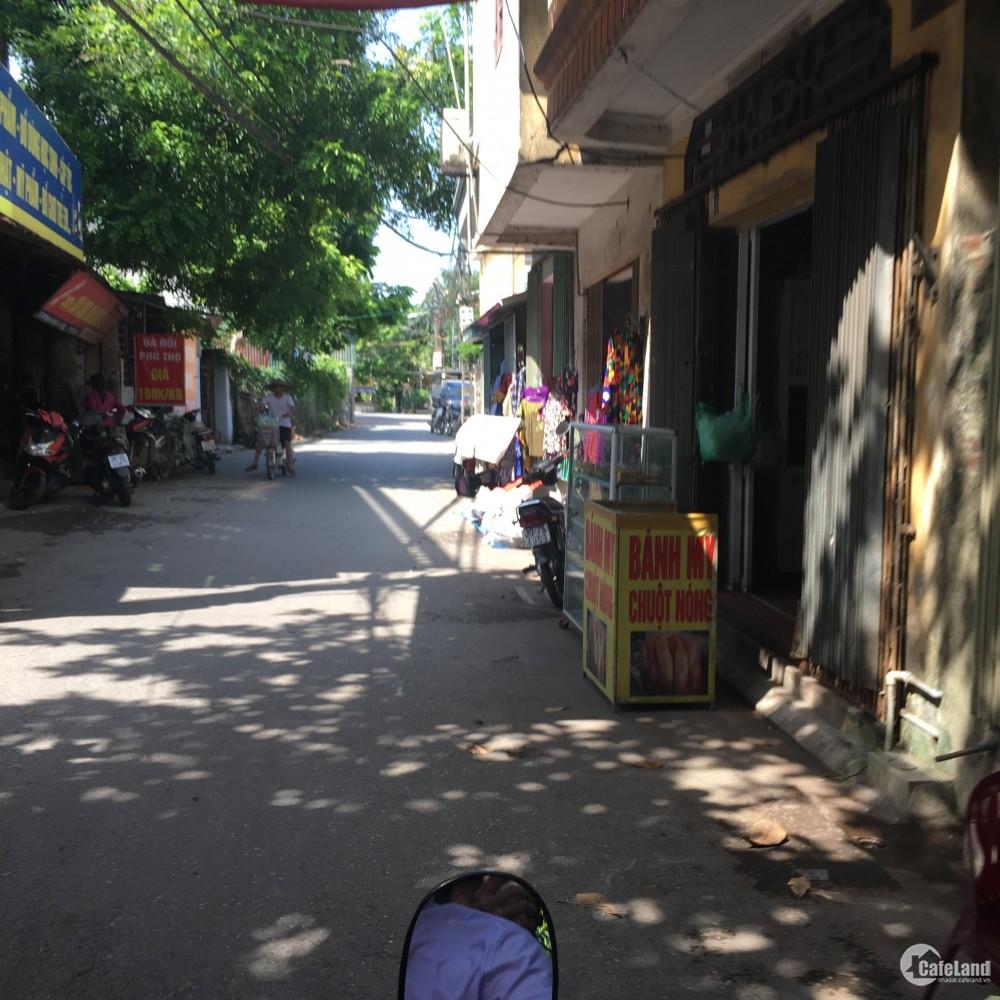 Bán đất giá cực rẻ thôn Viên Ngoại, Xã Đặng Xá, Gia Lâm