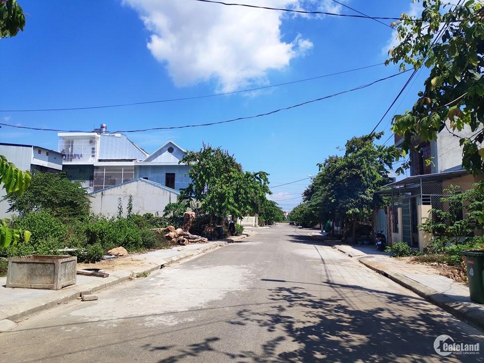 Chính chủ bán lô đất Bàu Vá 2 sau lưng đường 26m