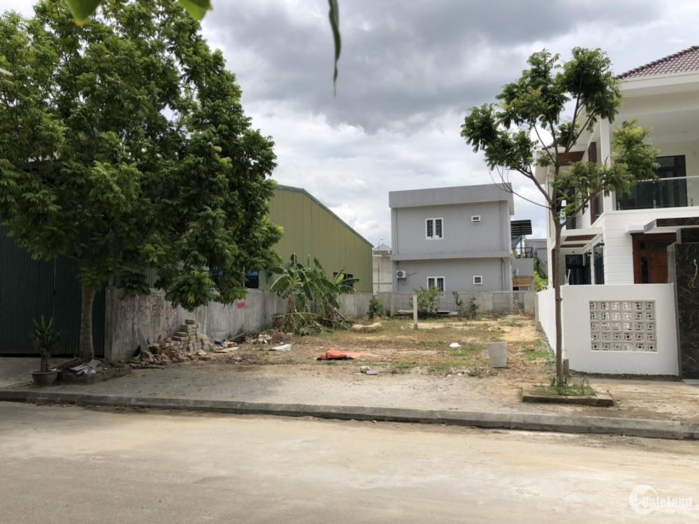 Đất mặt tiền KQH Biệt thự Cầu Lim TP Huế giá rẻ