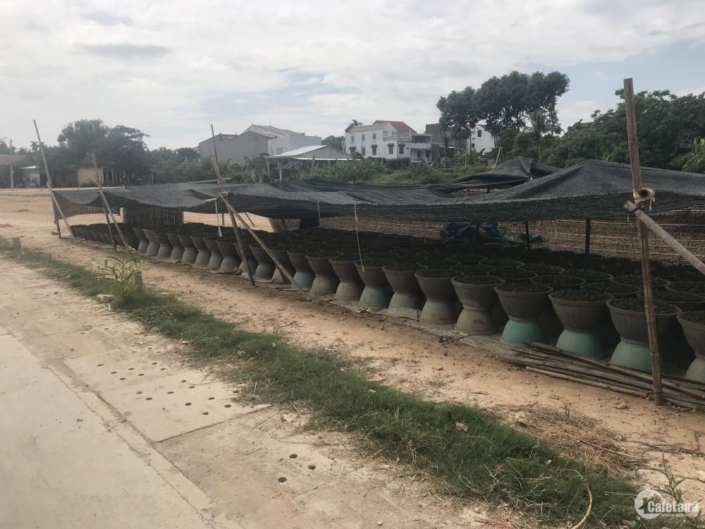 Bán gấp đất ở Thủy Phương – ngay cây xăng Thanh Lam - LH 0766690560
