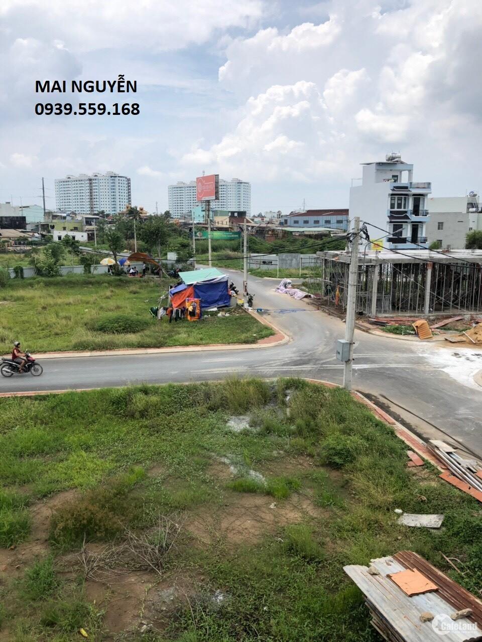 Bán gấp lô đất quận Bình Điền.sổ hồng riêng. đất thổ 100% 100m2=3 tỷ chiết khấu