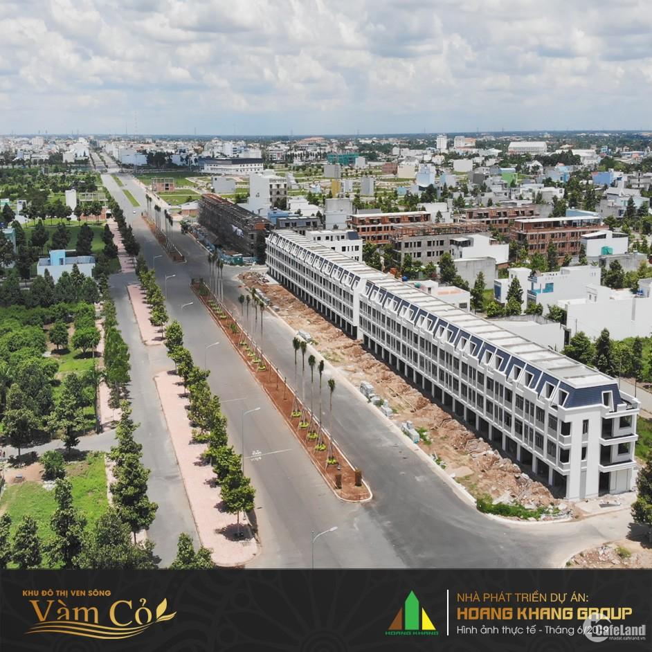 Mở bán dự án đất nền Bình Chánh 250ha. Ngay cữa ngỏ Nam Sài Gòn. 20 tr/m2