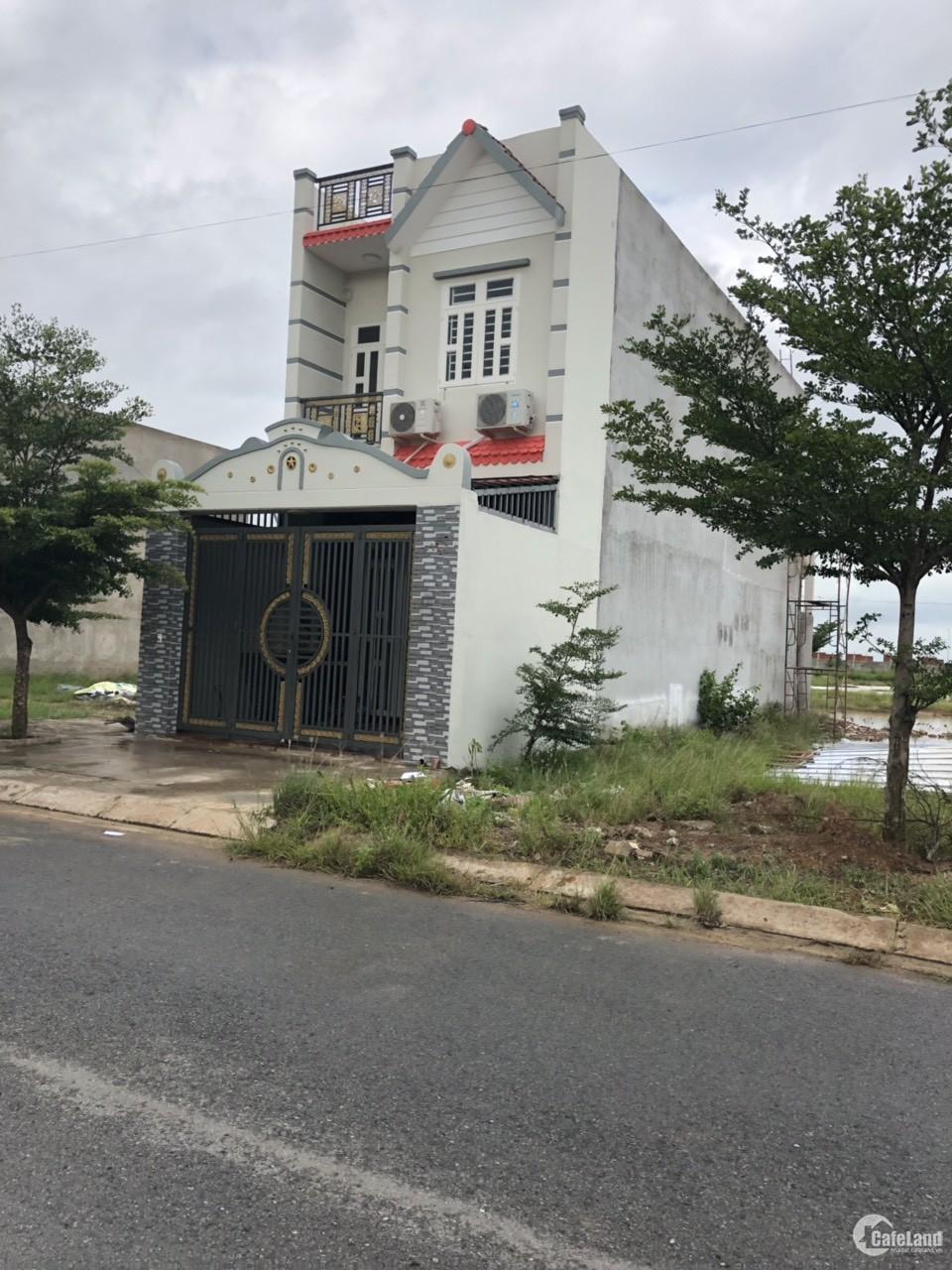 Ngân hàng ACB thông báo ngày 11/08/2019 HT thanh lý 40nền đất khu vực Bình Chánh