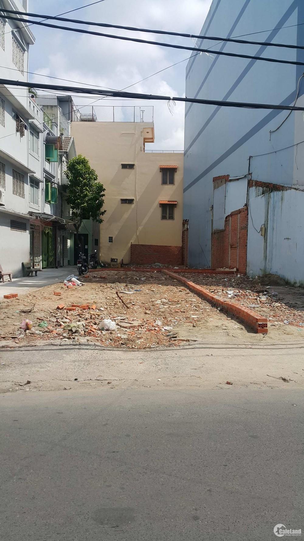 Tôi cần bán 200m2 đất tiện xây trọ hoặc xưởng.LK KCN Lê Minh Xuân.Giá 1,8 tỷ.