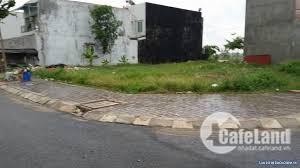 Bán đất bệnh viện Nhi Đồng Bình Chánh, cách bến xe Miền Tây 10 phút