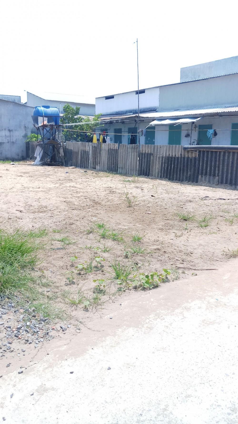 Bán đất giá rẻ cho Công Nhân 1.2 tỷ 10x20m2 thổ cư SHR,ngay KCN Tân Phú Trung