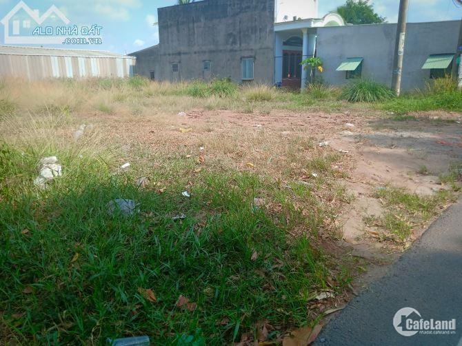 # Bán 10 lô đất đường Nguyễn Thị Thử gần công viên hồ cá KOI Nhật bản,đã có SHR,