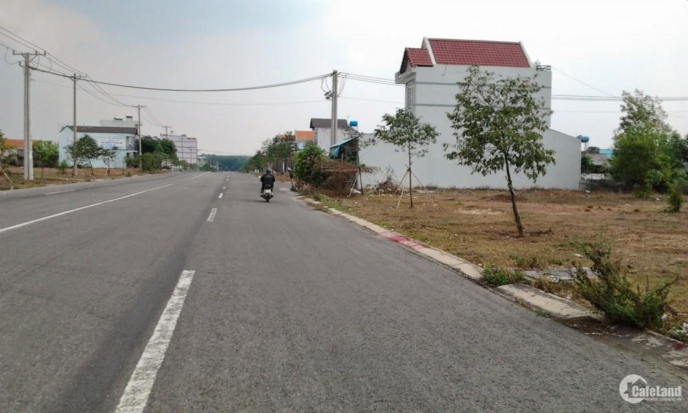 Bán 260m2 đất sân bay Long Thành chỉ 520 triệu ở ấp 7,xã Phước Bình